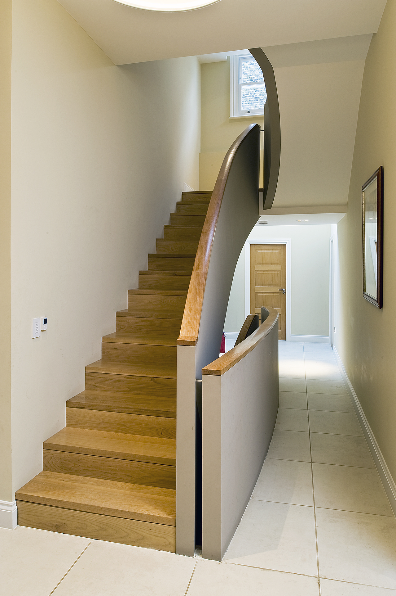creativemass - bespoke staircase design, residential interior design