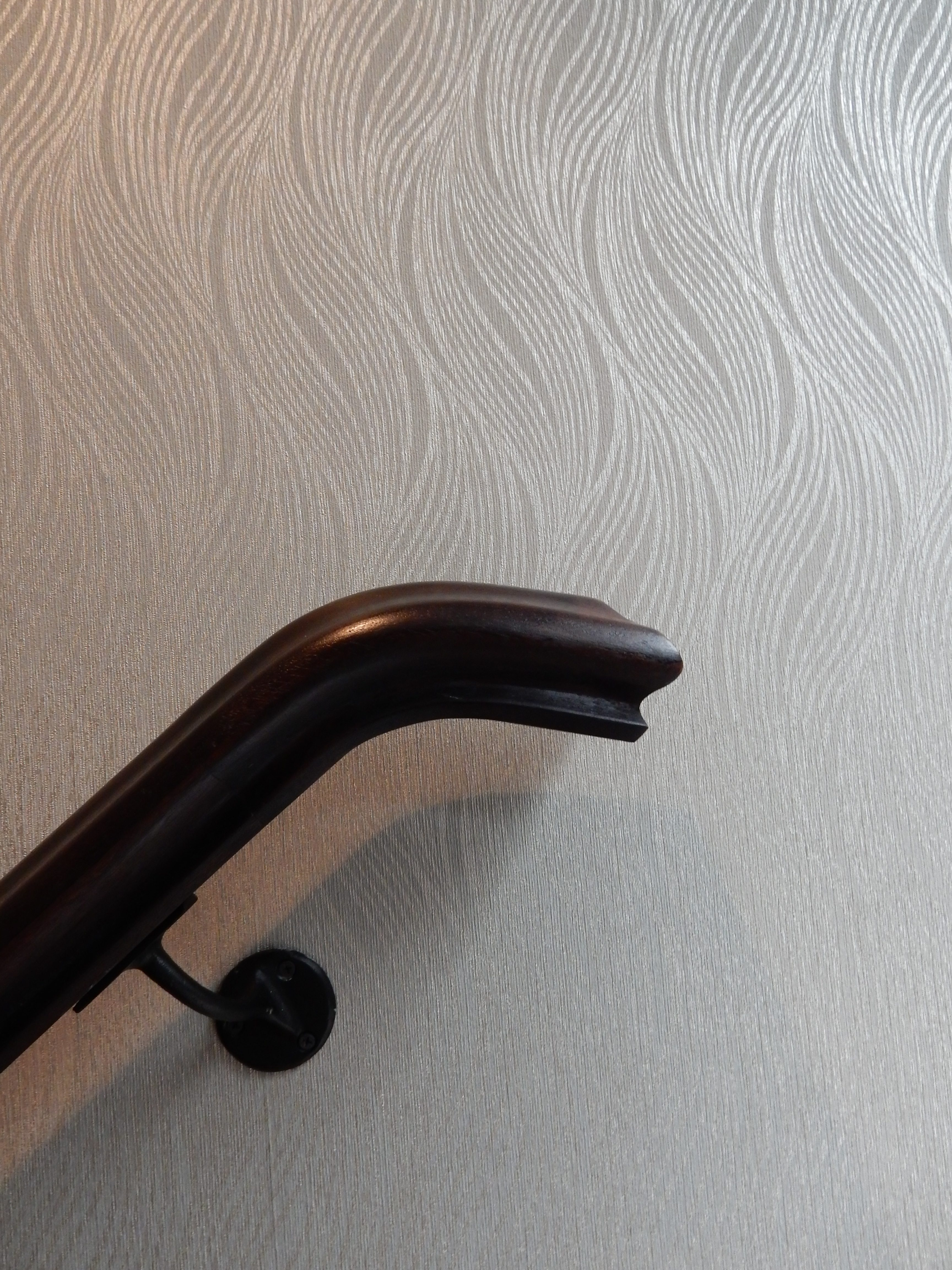 creativemass - handrail, wallpaper, texture, London