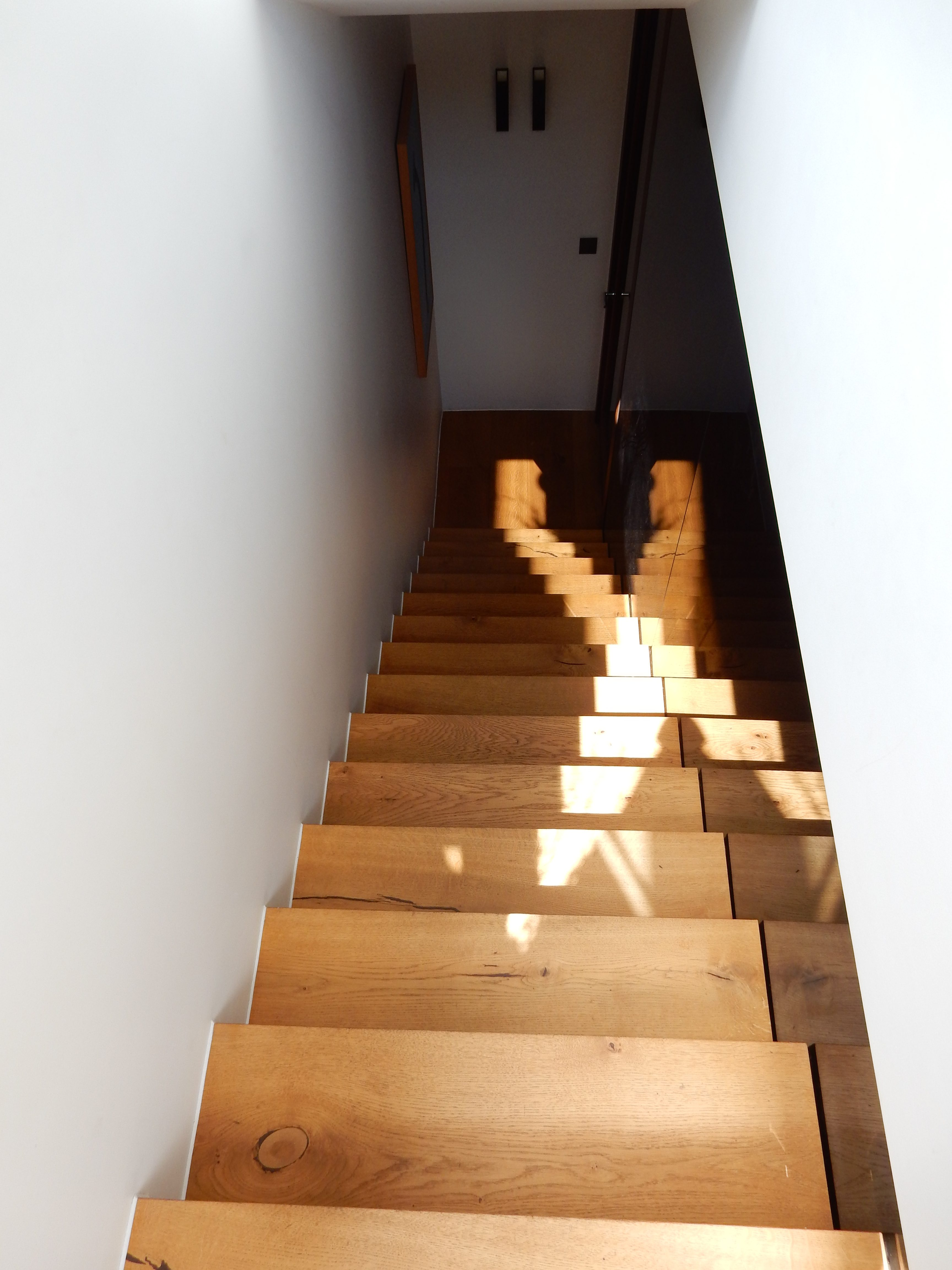 creativemass - staircase, light, London