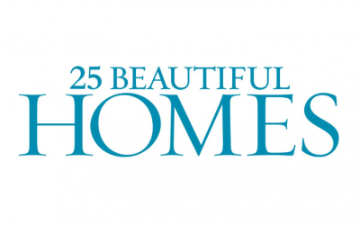 25 Beautiful Homes
