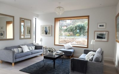 Gerrards Cross Cottage: A Sneak Peek